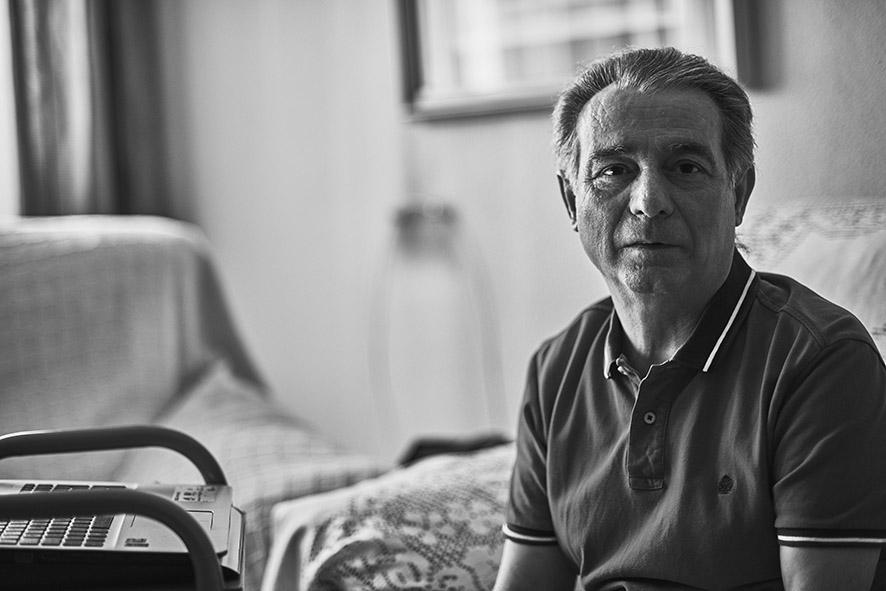 José María González ©Pepe J Galanes