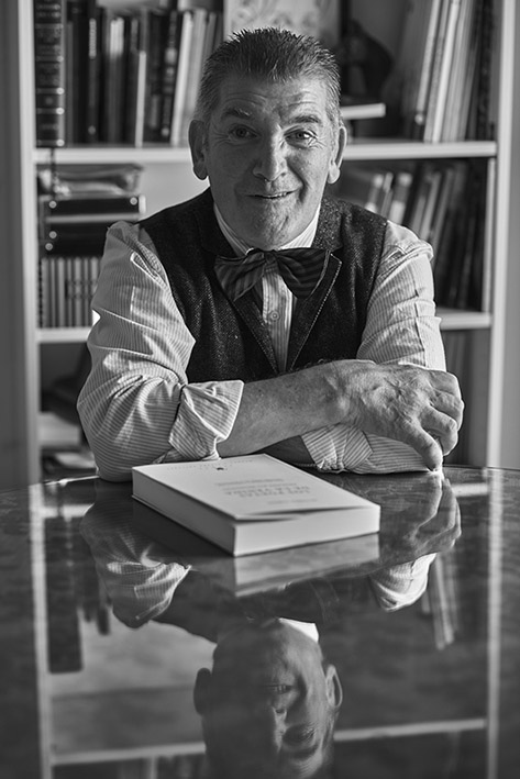 Cristóbal López de la Manzanara ©Pepe J.Galanes