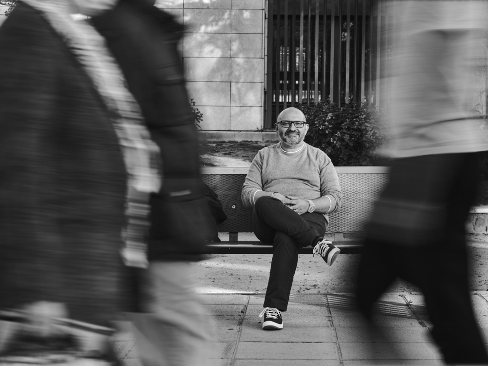 José Juan Martín-Gil Córdoba ©Pepe J Galanes