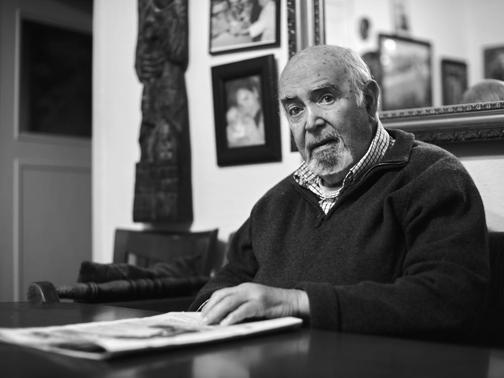 Emilio Ruiz Parra ©Pepe J Galanes