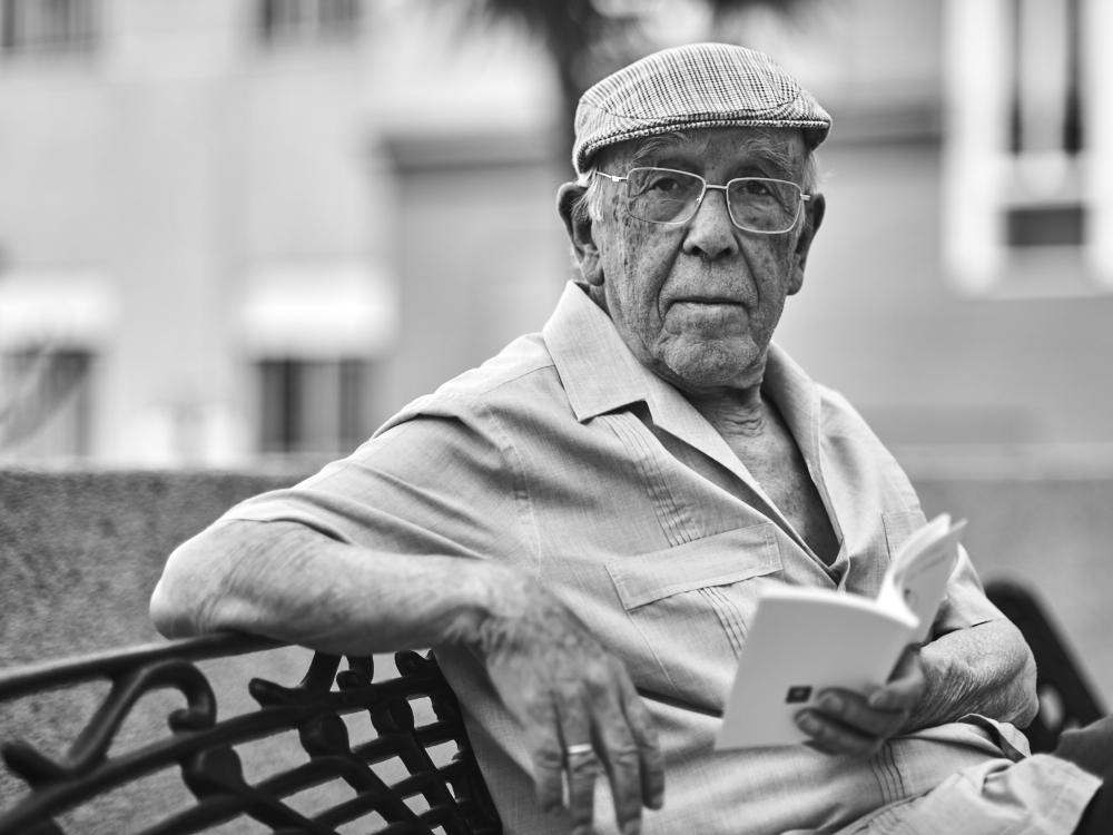 Francisco Mena Cantero ©Pepe J Galanes