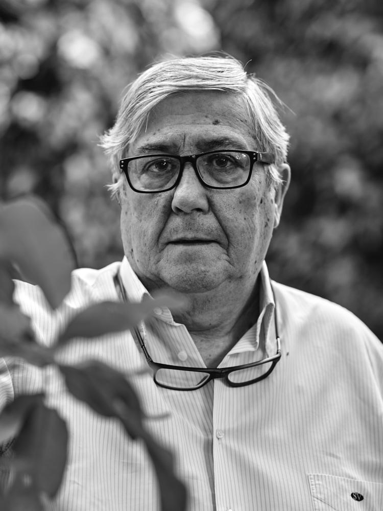 José Luis Morales ©Pepe J Galanes