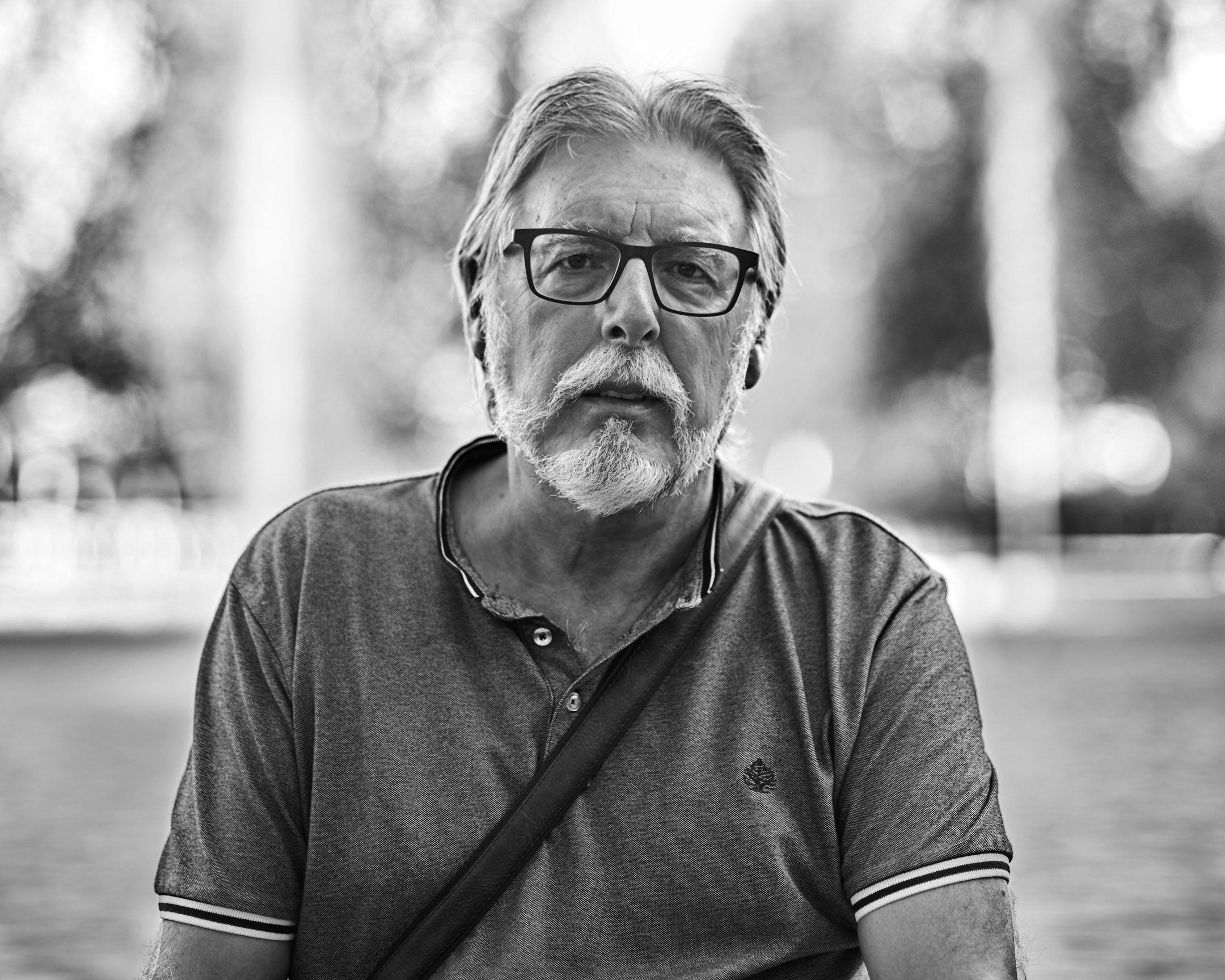 Antonio Owen Muñoz Morales ©Pepe J Galanes
