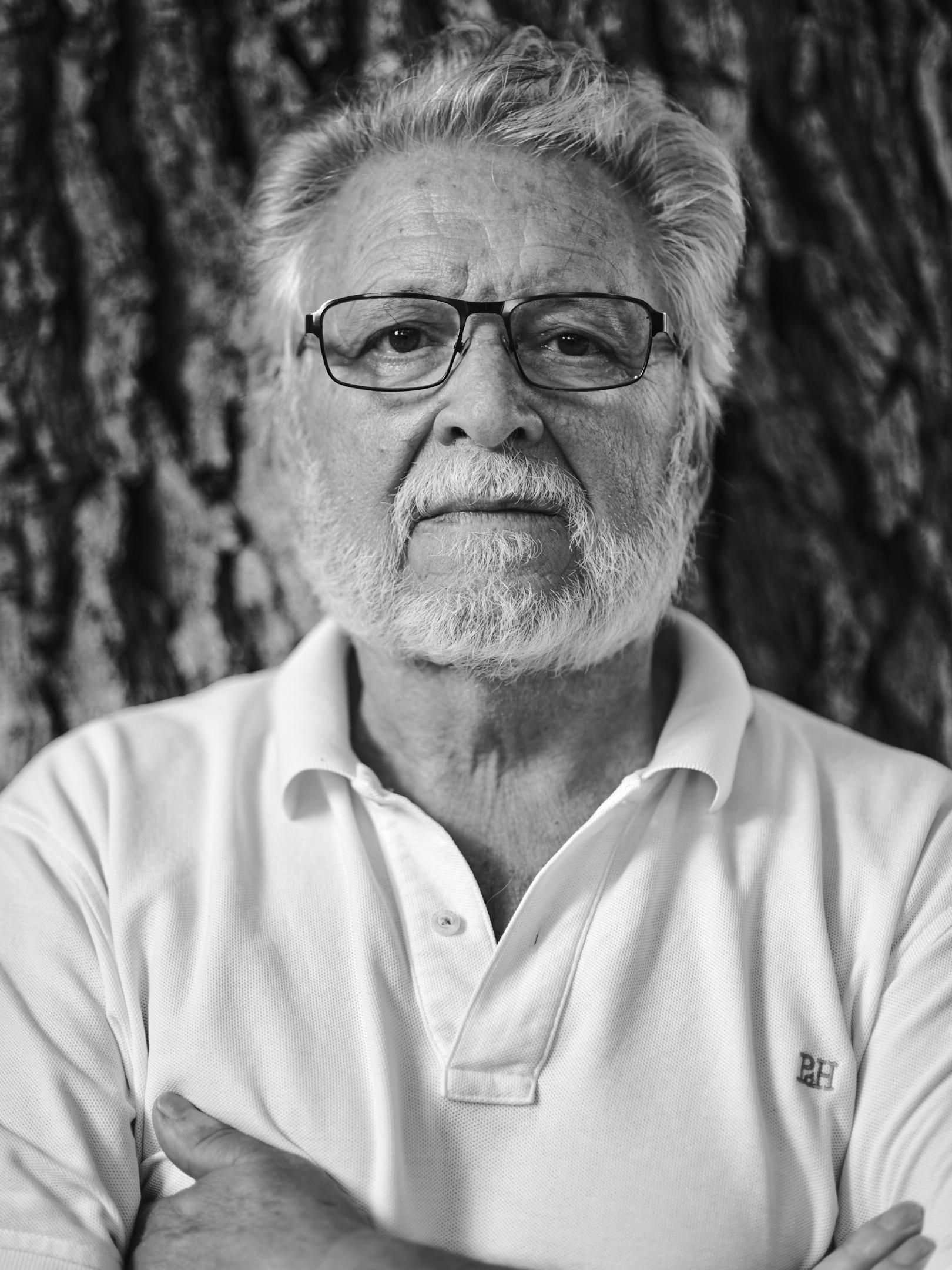 Mariano Lizcano ©Pepe J Galanes