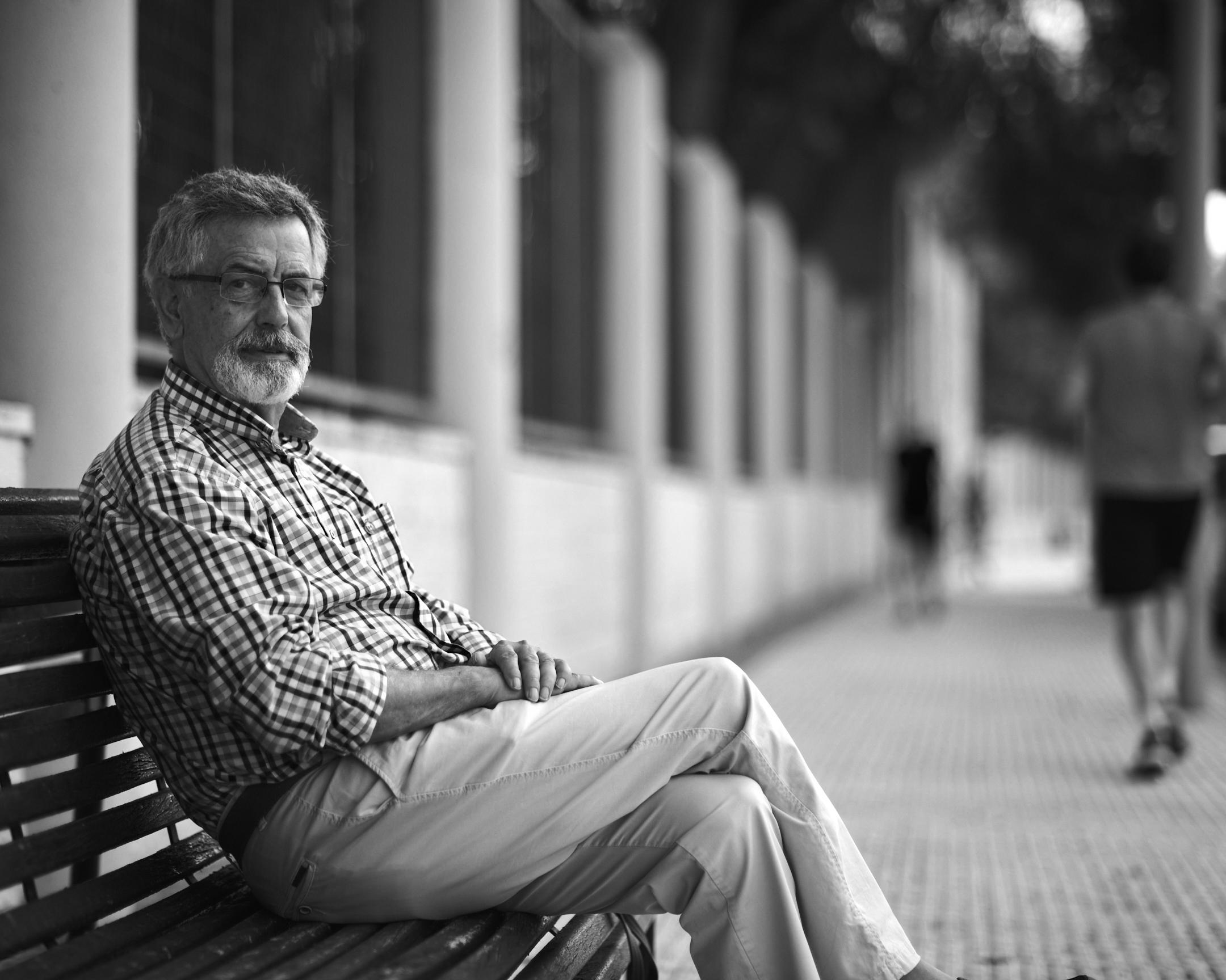 Remigio Arias ©Pepe J Galanes